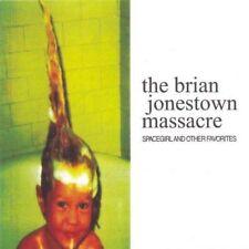 Brian Jonestown Massacre - Spacegirl And Other Favorites- (NEW CD)