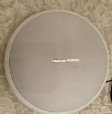 Harman Kardon Wireless Bluetooth Speaker White RARE EXCELLENT