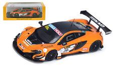 Spark AS021 McLaren 650S GT3 #59 Winner 12H Bathurst 2016 - 1/43 Scale