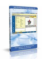 GS Zinnfiguren-Verwaltung 3 - Die Software zur Verwaltung Ihrer Sammlung