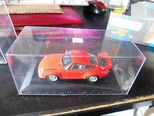 minichamps porshe 911 GT2 street 1995