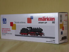 Märklin 36243 Dampflok BR 24 der DB   Spur H0