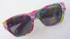 Quadratische Mädchen-Sonnenbrillen