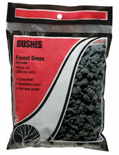 Woodland Scenics - Bushes Forest Green - WSFC148