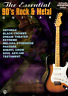METAL AND ROCK GUITAR Sheet Music Book Notes & TAB Songbook Shop Soiled