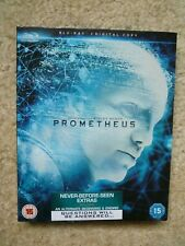 Prometheus Blu-Ray + Digital Copy