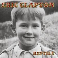 Reptile von Eric Clapton (2001)