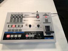 Edirol LVS-400 4 channel Video mixer Switcher Great Condition