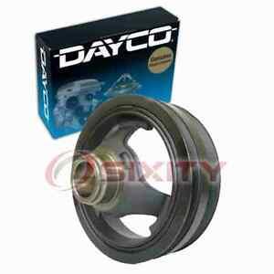 Dayco PB1190N Engine Harmonic Balancer for 102171 594-209 DA-3510 Cylinder ta