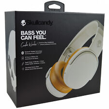 Skullcandy Crusher Noise Isolating Bluetooth Wireless Stereo Over-Ear Headphone