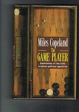 The Game Player - Confessions of the CIA's original political operative