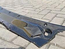 96-00 Honda Civic LHD Carbon wiper cowl cover panel EK2 EK3 EK4 EK5 EK9 6 gen