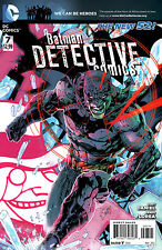 BATMAN DETECTIVE COMICS #7 DC COMICS NEW 52