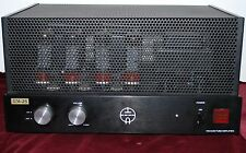 Radford STA-25 studio monitor valve tube amplifier Australian made by ROLA
