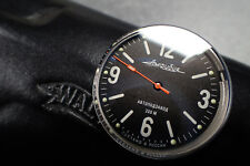 THE.BURAN.CLASSIC - ORANGE - VOSTOK SECOND HAND WH.S-03-O