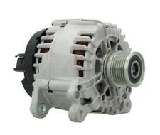 VW AUDI 140a GENERATORE ALTERNATORE tg14c020 tg14c043 tg14c044 0124525114