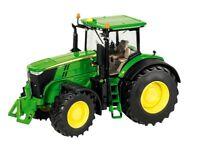 John Deere 7230R Model Tractor