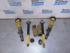 VW POLO 9N3 MK4 (2005-2009) 1.2 PETROL, LOWERED SUSPESNION KIT FRONT AND REAR