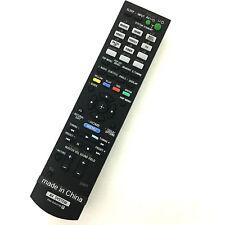 For SONY STR-DH520 STRDH520 RM-AAU113 RM-AAU105 AV System Remote Control