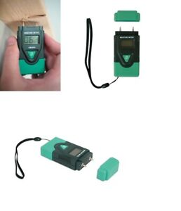 Stock Clearout! Digital Moisture Damp Meter Tester Tool MOTORHOME - CARAVAN -