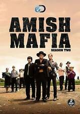 Amish Mafia: Season 2 (DVD, 2014, 2-Disc Set)