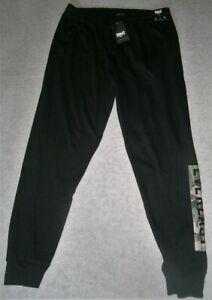 Men's Slim Fit Track Pants 2XL by Everlast BNWT