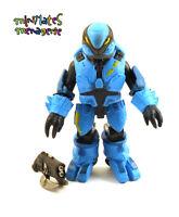 Halo Minimates Series 1 Elite Assault Armor (Cobalt)
