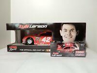 Kyle Larson 2015 Target 1/24 & 1/64 NASCAR Diecast