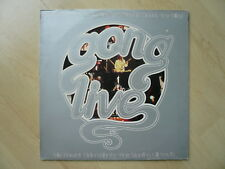 Gong : Live etc. -- 2x LP Schallplatte Vinyl