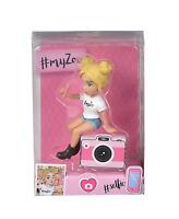 105953306 Simba #myZoe #Selfie Puppe Minipuppe