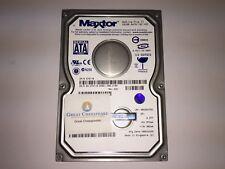 "Maxtor 0TG119 250GB 3.5"" SATA MaXLine Plus II TESTED & Wiped!"