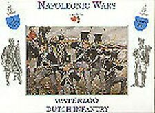 a Call to Arms 1/32 Napoleonic Waterloo Dutch Infantry # 31