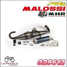 329612 MARMITTA MALOSSI SCOOTER RACING MHR GILERA RUNNER FXR - SP 180 2T LC