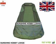 Carp Coarse Fishing Bed Chair Foot Cover Protect Your Bedchair From Muddy Boots