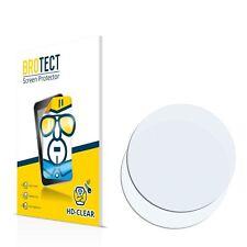 Garmin Forerunner 405 , 2 x BROTECT® HD-Clear Screen Protector clear