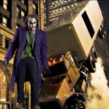 "1/6 Joker Backdrop 15""X15"" - For 1/6 Joker Dark Knight Batman Figure"