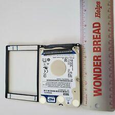 "Western Digital Blue 500GB Internal 5400RPM 2.5"" HDD (WD5000LPCX)"