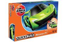 Airfix J6021 - Mclaren P1 - Verde - Quickbuild - Nuevo