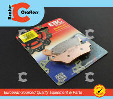 2006 - 2008 BMW R1200S - R 1200 S - EBC HH RATED REAR BRAKE PADS