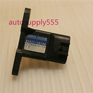 New Map Sensor For Kia Toyota Prius 1.5L L4 RAV4 Lexus IS200 Phazer 89421-20190
