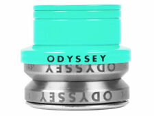 Odyssey Pro Integrated Headset / Toothpaste