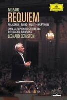 """L. BERNSTEIN """"REQUIEM"""" DVD NEUWARE!"""
