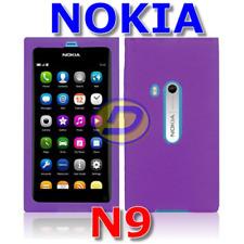 Silicone Case Bulk Purple/Viola x Nokia N9