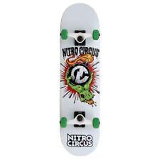 "Nitro Circus Flame Complete 8"" Skateboard"