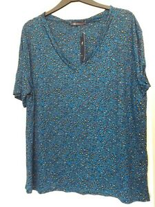bnwt marks and spencer top sz 16