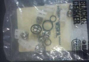 DEWALT 5140046-26 VALVE KIT FOR PRESSURE WASHER