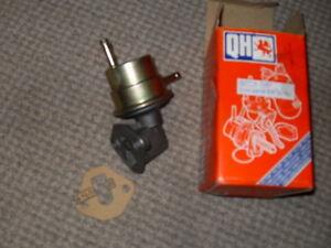 FIAT fuel pump QFP13 incl UNO