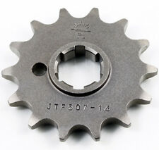 JT 520 Pitch 14 Tooth Front Sprocket JTF507.14 for Kawasaki