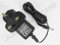 Originale Nts 7.5V 1.0A 7.5W 4.8mm x 1.7mm Alimentazione AC Adattatore PSU UK