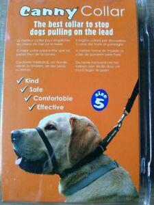 Canny Collar Dog Collar